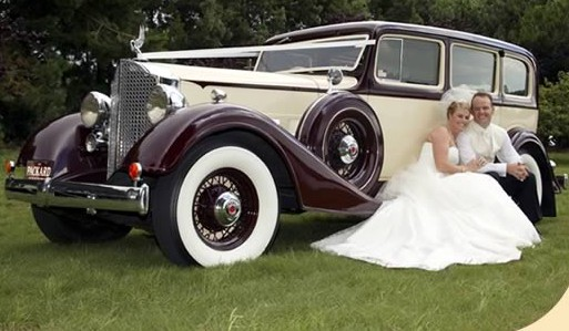 Limousines  & Wedding Cars Canberra