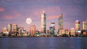 Perth Tours by Limo and luxury limousines