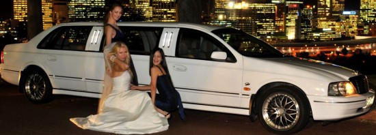 Limousines Perth & Swan Valley Wine Tours