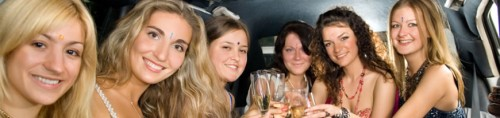 Hens Night Limo Hire Perth